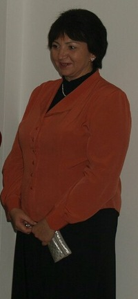 Golda Ometsinskaya, 20 июня , Москва, id213531900