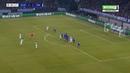 Sane's free kick | Schalke 2-3 Man City | 20 Feb 2019