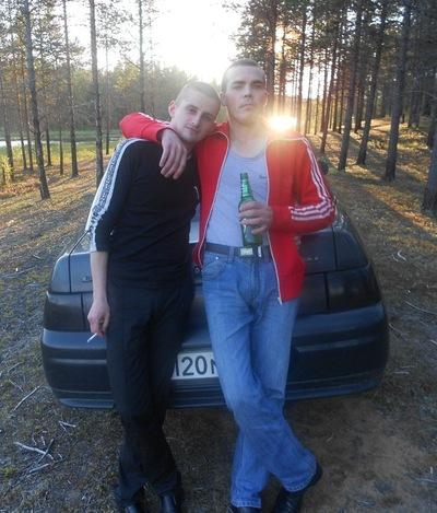 Алексей Попов, 30 августа 1987, Ковдор, id90237937