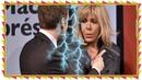 Brigitte et Emmanuel Macron le torchon brûle entre le couple présidentiel