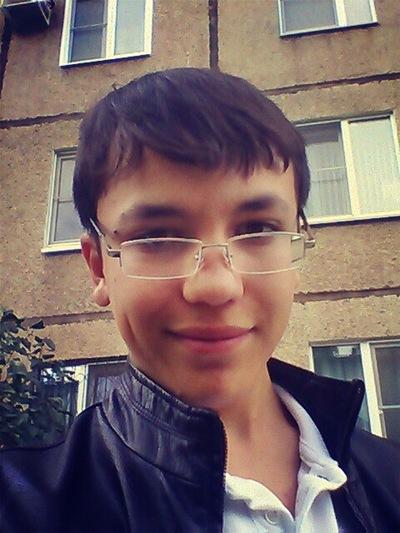 Владислав Капаров, 26 июля , Чугуев, id134991322