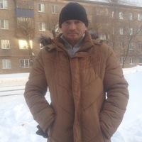 Анкета Ильшат Габбасов