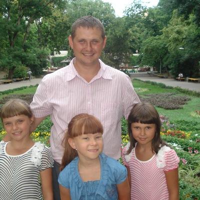 Андрей Голубов, 3 мая 1979, Ростов-на-Дону, id166188520