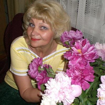 Olga Demchenko, 14 мая 1956, Шахты, id135355080