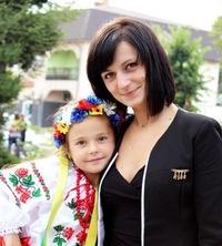 Женя Мальчевська, 21 октября , Львов, id29856972