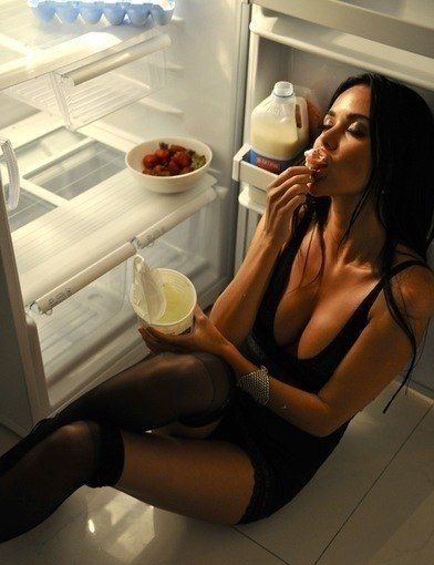 какие продукты помогают похудеть в животе