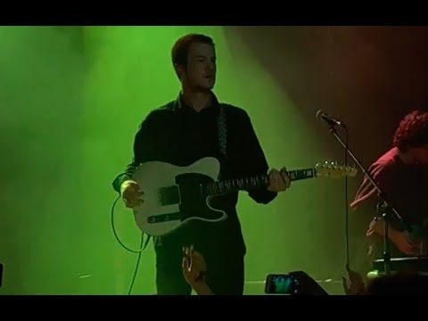 Uncomfortable (Live) - Wallows @ Mod Club, Toronto