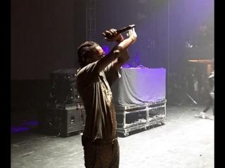 """Young thug включил на концерте трек """"look at me!"""" [nr]"""