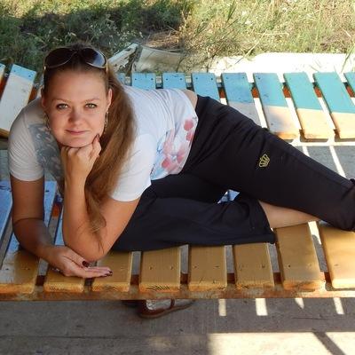 Анастасия Исаева, 26 июня , Днепропетровск, id25482658
