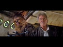Star Wars Episode 7 Extended Trailer (Teasers 1 2 Combined)