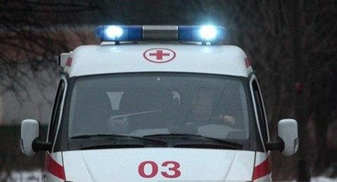В Таганроге  23-летний водитель Ford Fusion сбил 8-летнего ребенка