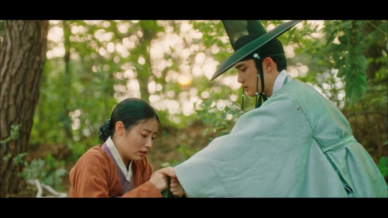 181016 CHEN - Сhеrrу Bl0ss0m Lоvе Sоng(100 Days My Prince) OST Part 3