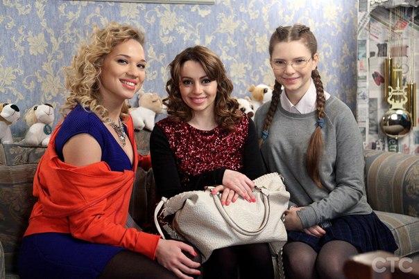 анжелика 2 сезон смотреть онлайн бесплатно 2014 сериал на стс 7 серия