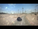 Exclusive videos Game MWO - Путь одинокого странника(к бану по ip -_-)