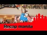 Tournament Recap - Manila Masters - 2014 FIBA 3x3 World Tour