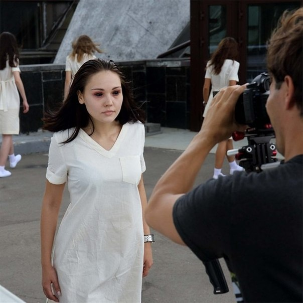 молодежка третий сезон 6 серия
