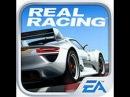 Обзор игры Real Racing 3