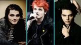 Gerard Way Vine Edits