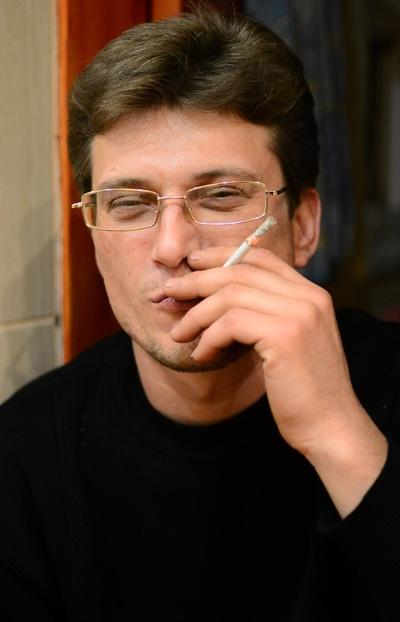 Александр Абрамов, 15 августа , Донецк, id132986211