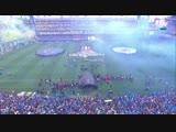 Boca Juniors - River Plate (2018 Copa Libertadores Final, First leg). Commentator - Denis Tsaplind (rus)