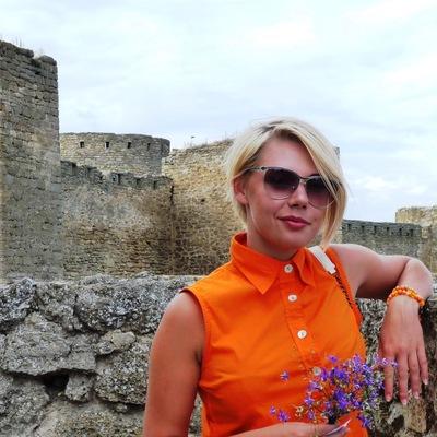 Евгения Войтенко, 11 июня , Самара, id9584165