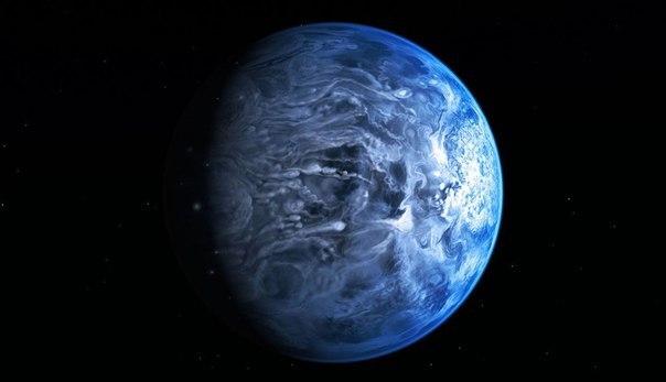 Странности пяти реальных планет, до которых не додумалась и фантастика В кино и по ТВ часто показывают странные инопланетные миры. Планета — сплошной гигантский лес, планета — обширная снежная пустыня. Но очевидно, что планеты устроены не так, и реальность порой превосходит самые смелые фантазии. Все знают, что единственная «тема» любой реальной планеты — это неукротимый и страшный ужас. №5. Планета, пожирающая свет Попытайтесь представить себе ад в виде планеты. Кто-то из вас наверняка…
