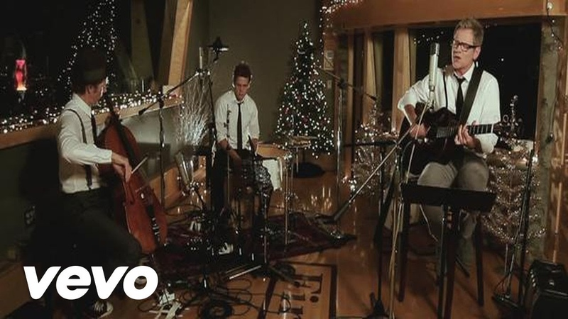 Steven Curtis Chapman - Joy To The World