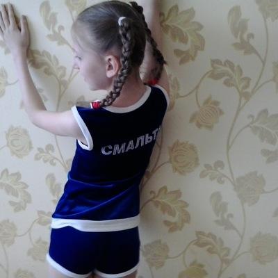 Анжелика Чухарева, 13 октября , Омск, id178508618