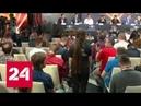Российский боксер Мурат Гассиев рассказал о предстоящем бое с украинцем Александром Усиком Росси…