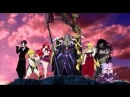 Fantasy All Star Overlord Ainz Ooal Gown