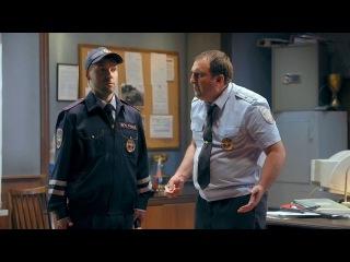Однажды в России: Инспектор ГИБДД, который не берёт взятки