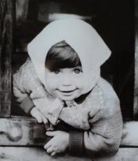 Ксения Делина, 13 марта 1986, Москва, id3647819