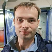 Аватар Михаила Фокина