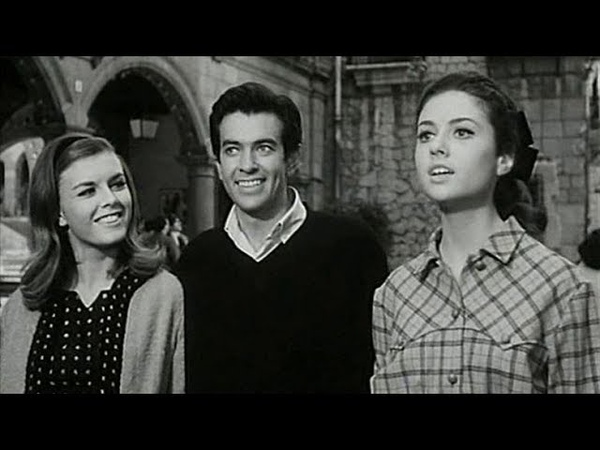 -DIO, COME TI AMO! 1966-con gigliola cinquetti-raimondo vianello nino taranto-completo-