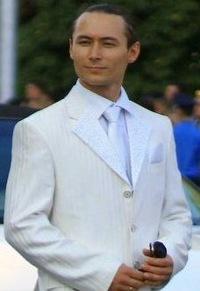 Дмитрий Торяник, 20 октября 1983, Киев, id13606297