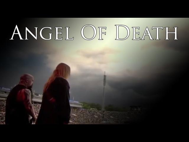SLAYER - Angel Of Death (subtitulado) (ING/ESP)
