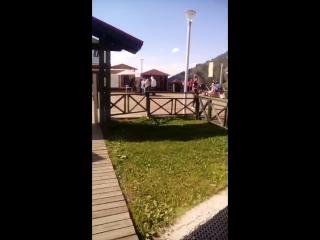 Канат Дуисен - Live