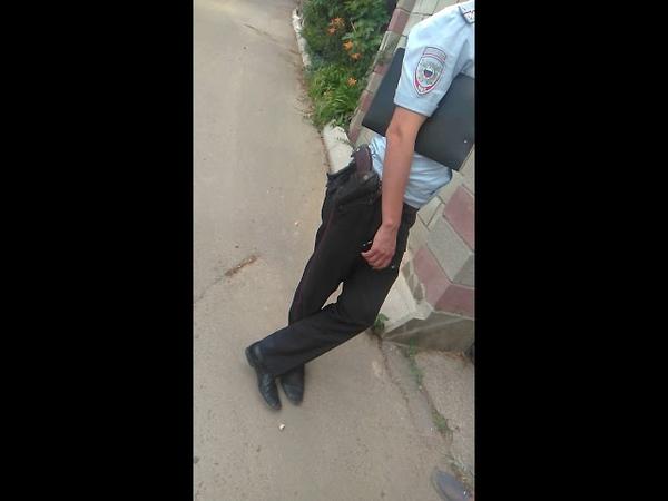 пгт Понизовка Полиция Опека