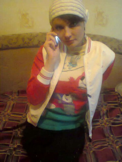 Танюша Иванова, 17 октября 1986, Омск, id228182308