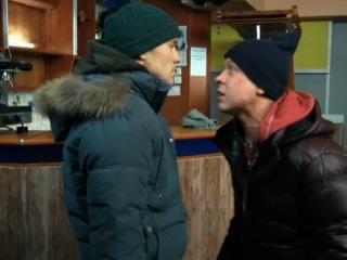 Реальные пацаны - 2 сезон 21 (71) серия [Драка в кафе] (2012)