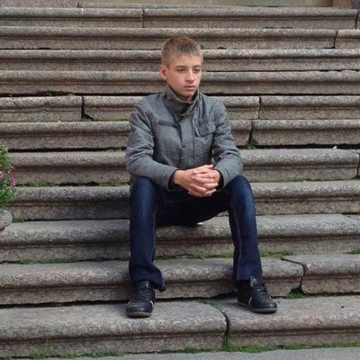 Артем Ревенко, 8 августа , Санкт-Петербург, id66657351