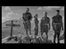 Трудный путь в Александрию / Ice Cold in Alex. 1958. Перевод Сергей Визгунов. VHS