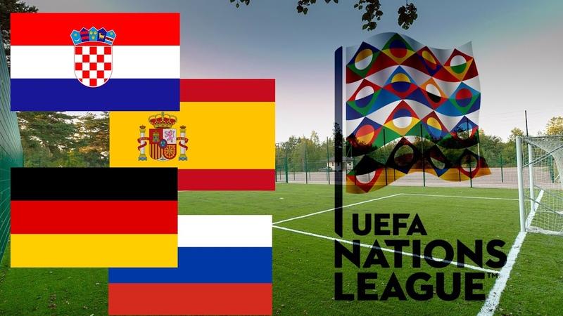 Lucky ставка | Прогноз на футбол | Германия - Россия | Хорватия - Испания