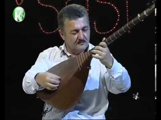 Nadir Gence Ruhani