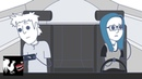 Rooster Teeth Animated Adventures - Gavin Co-Pilot