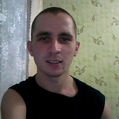 Сергей Семяшкин, 6 марта 1991, Москва, id172166447