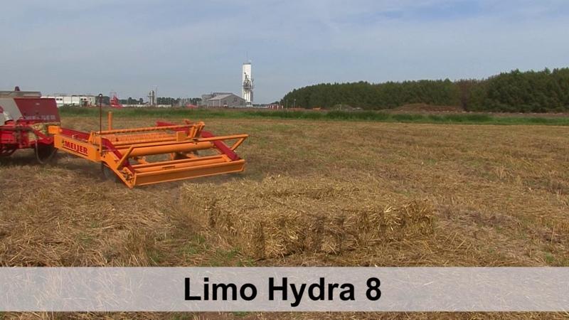 Meijer Holland Limo Hydra 8