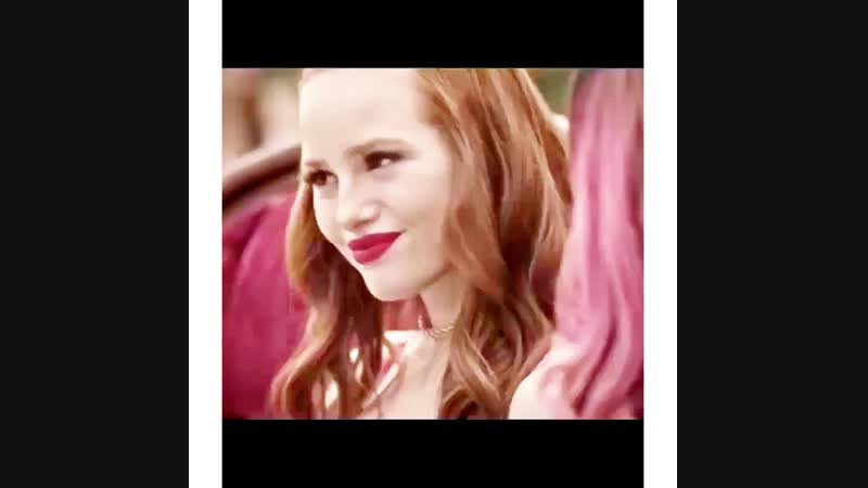 Riverdale vine Ривердэйл Ривердейл Шерил Блоссом Cheryl Blossom