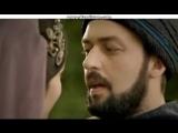 Встреча Хатидже и Ибрагима, очень милый момент) отрывок из сериала #obovsem#вели