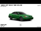 Диски Pontiac GRAND AM 2003 - 2005